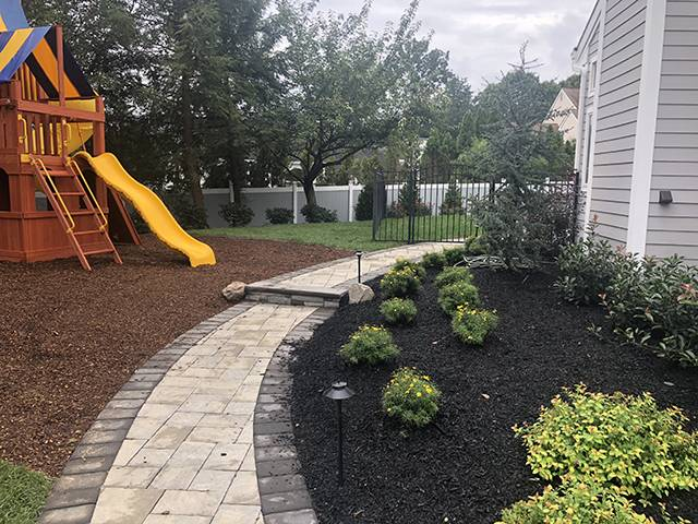 Residential Mulching Services